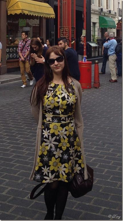 dress -china town