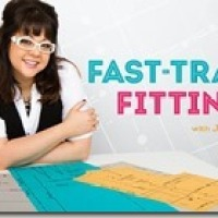 Craftsy – Fast-Track Fitting with Joi Mahon