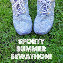 Sporty Summer Sewathon