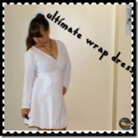 The Ultimate Wrap Dress- Sew Over It