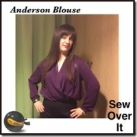Mixed Feelings About Anderson Blouse