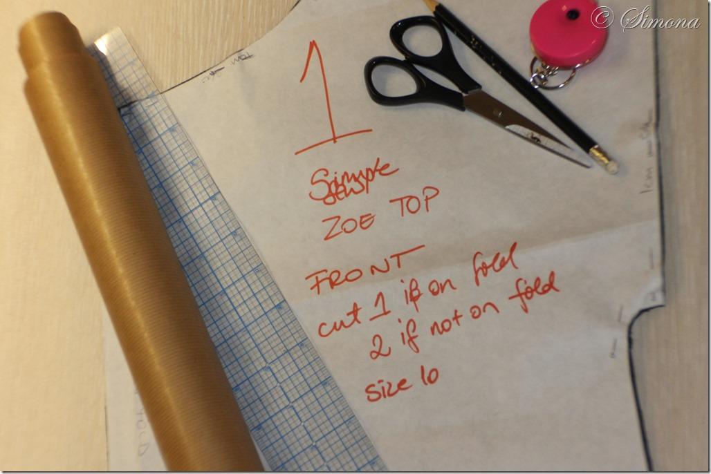 Zoe2 - tools