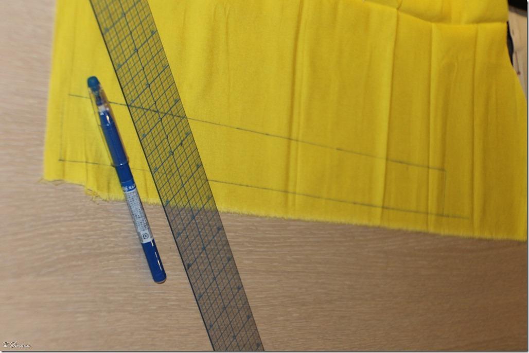 Zoe5 - fabric pattern