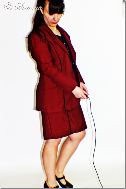 work suit4