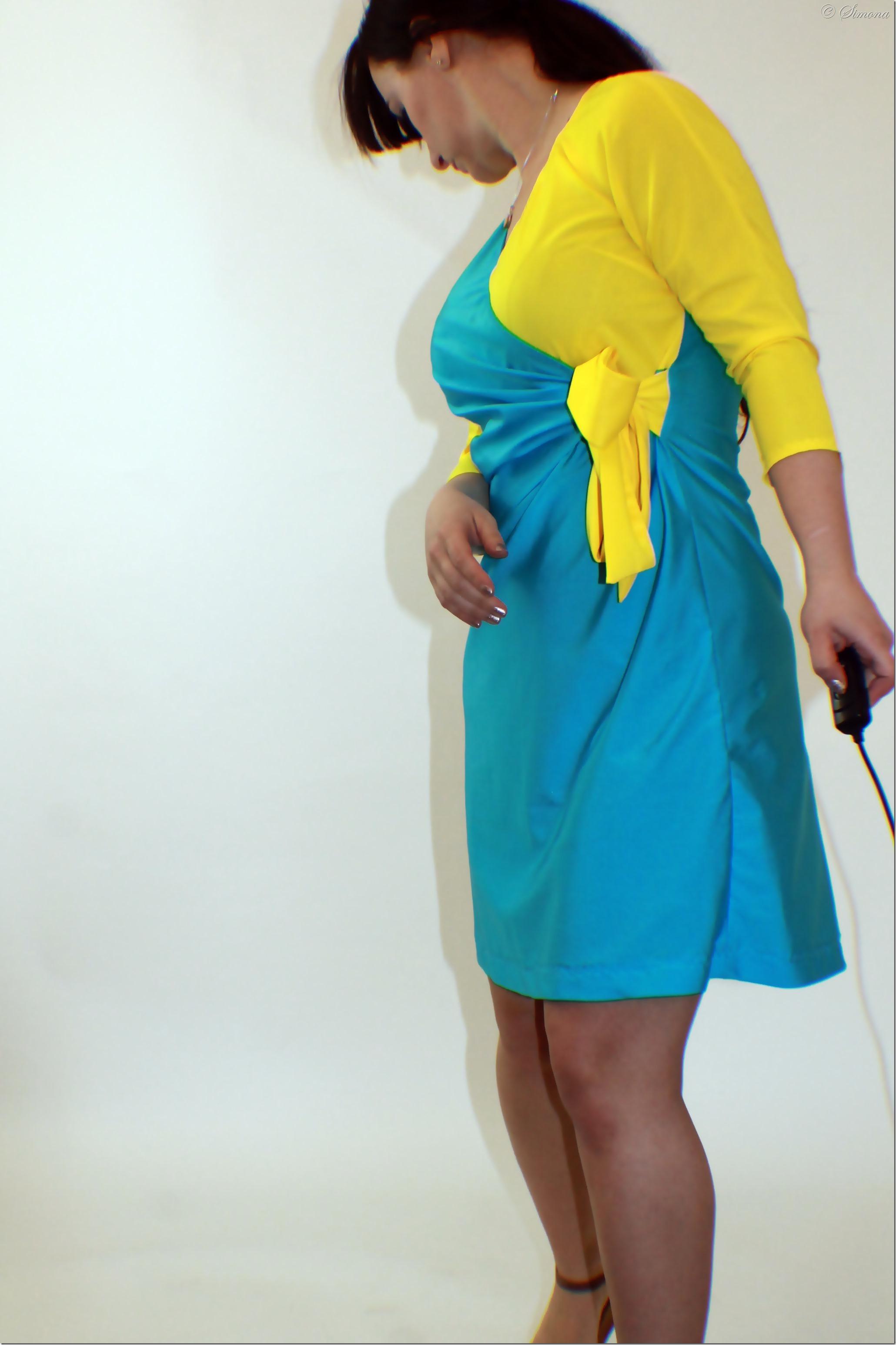 Simplicity dress 11