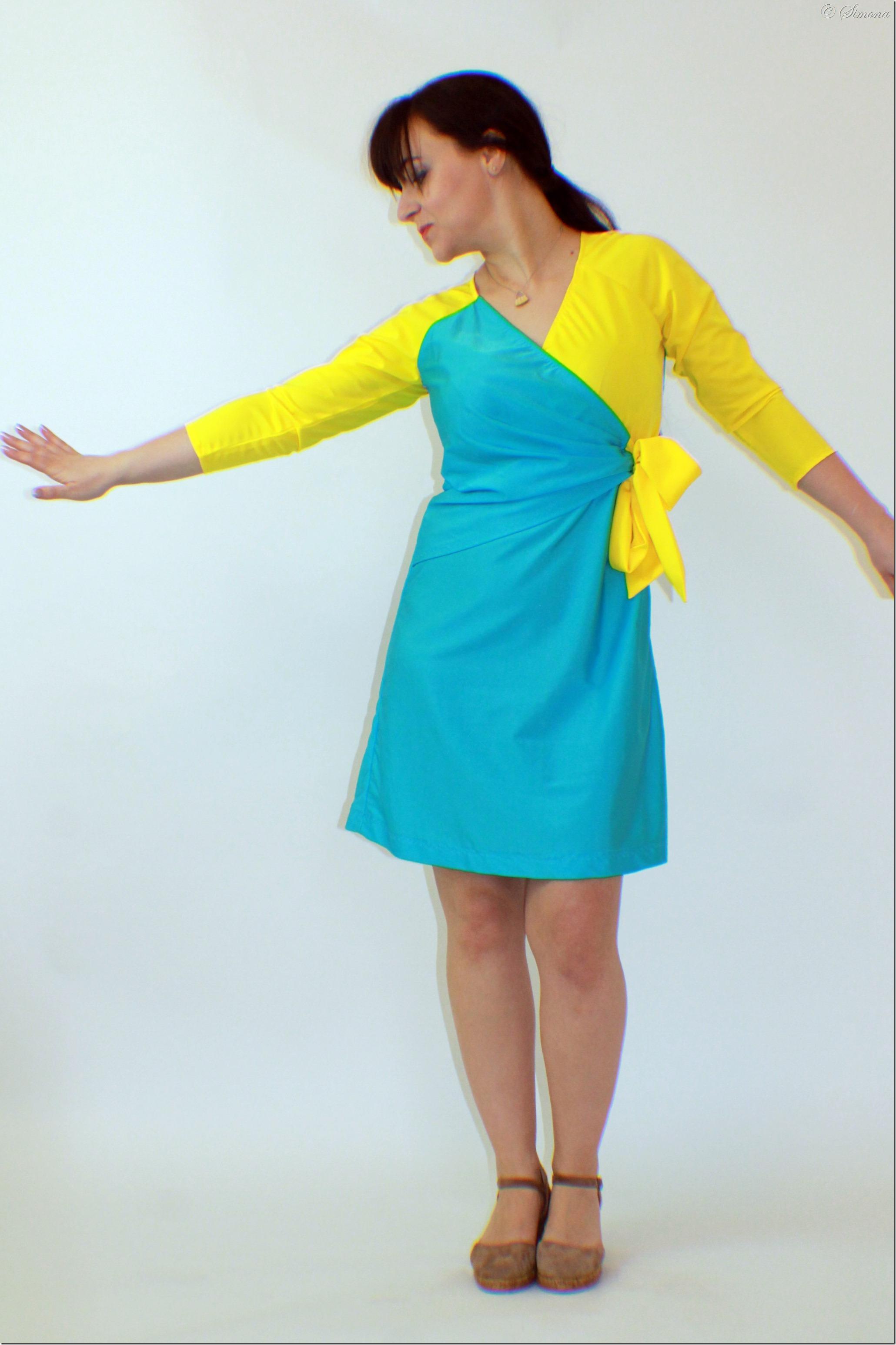 Simplicity dress 28