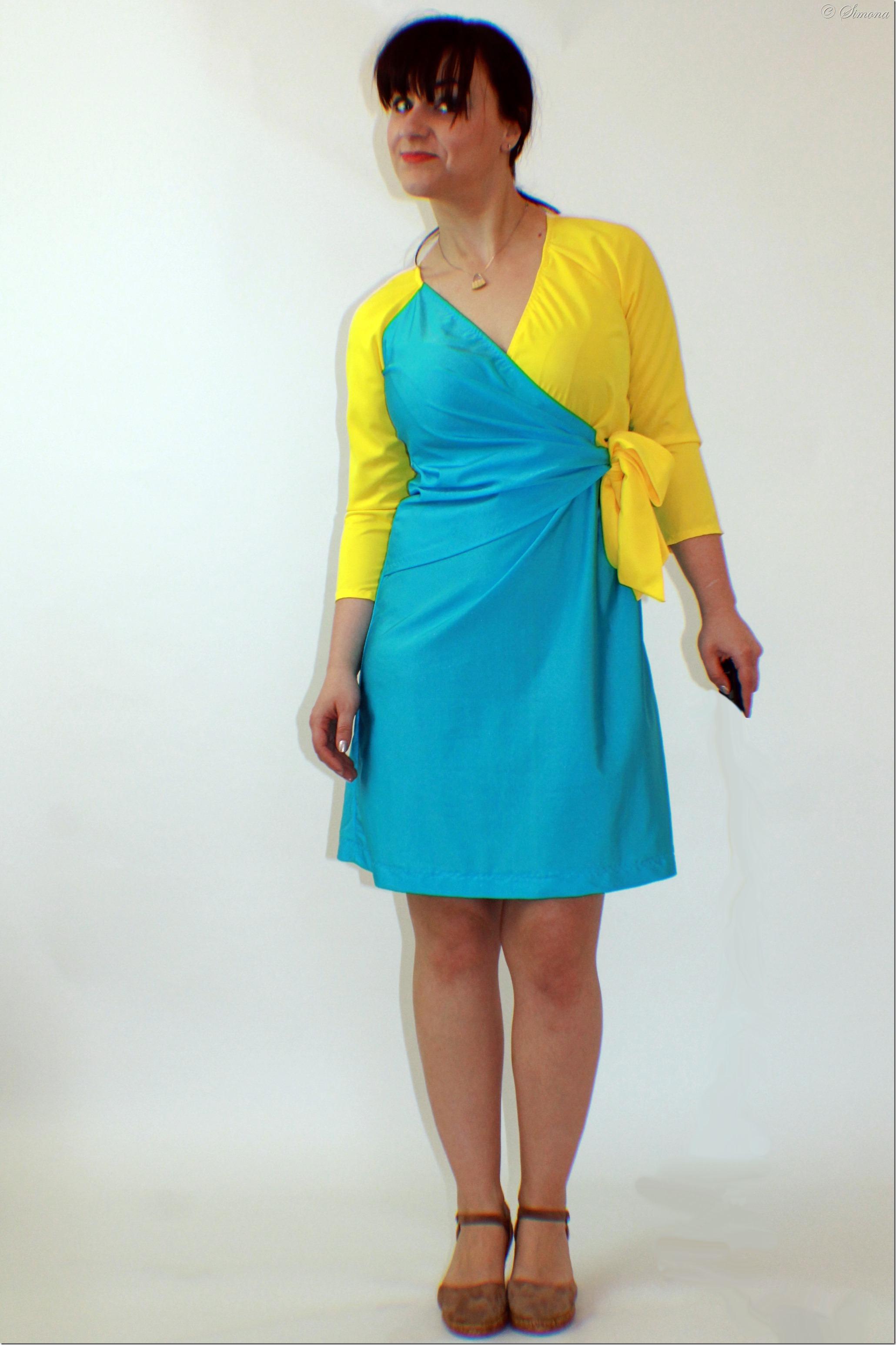 Simplicity dress 56