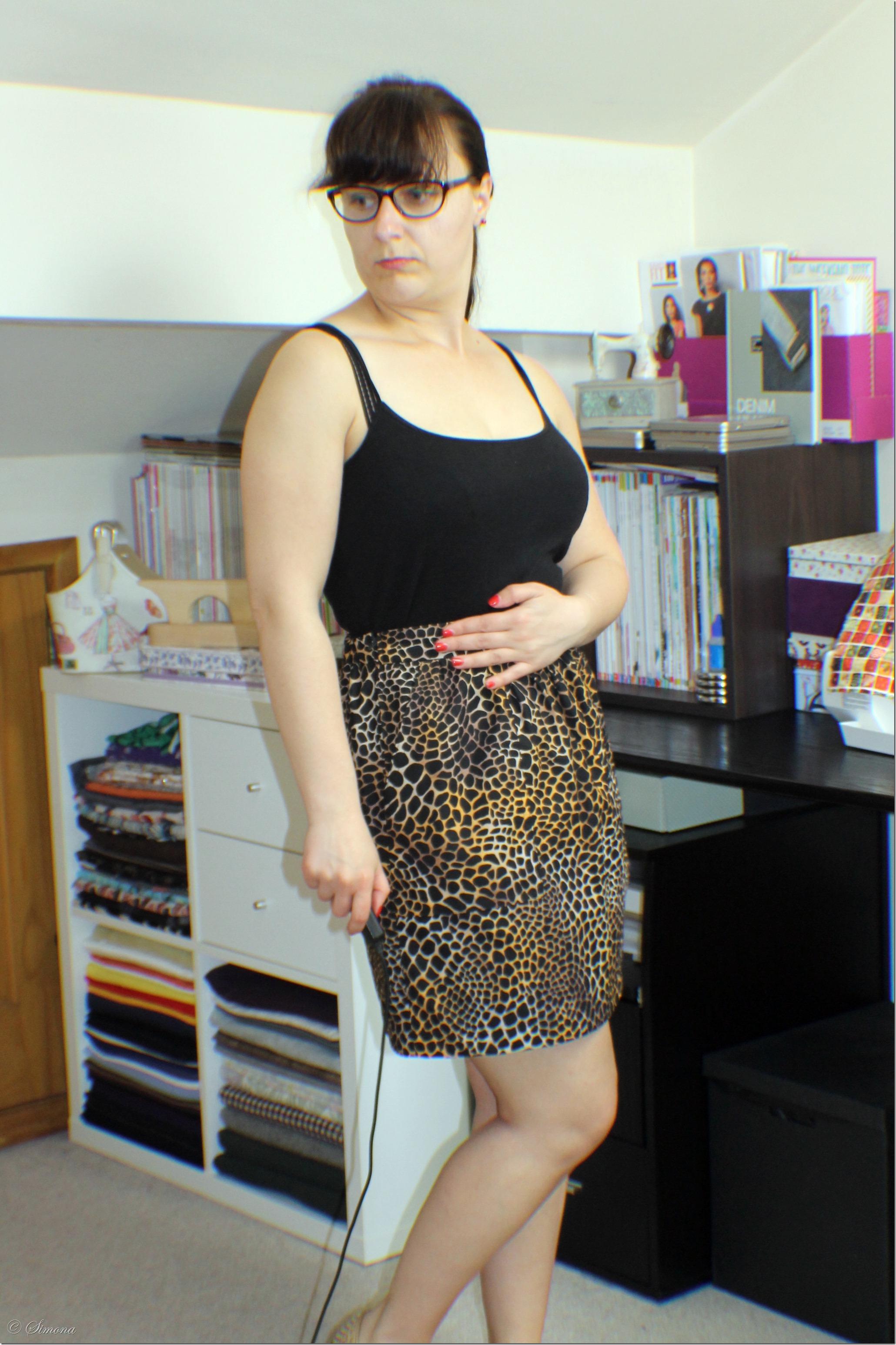pocket skirt 23
