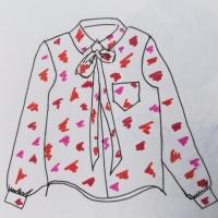 Simona- The Shirt