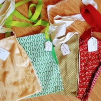 Making for Charity -Sewing for a Cause